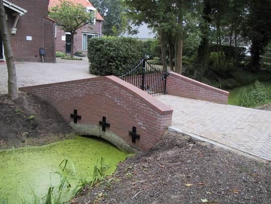Vervangen metselwerk Katholieke kerk Geldermalsen